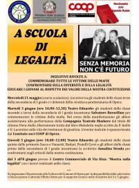 Mi chiamo Piera Aiello 3 6 14 Opera Locandina