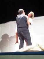 Questo non è amore - 21 11 2014 - Opera