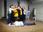 Serata omicidio - Casale Monferrato