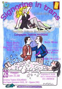 Signorine in trans 28 5 15 Opera LocandinaOpera