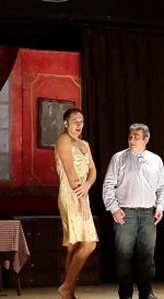 Signorine in trans - 29 11 15 Milano - Teatro Santo Domingo