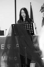 Senza paura –15/3/16 Milano -Floriana Sechi