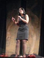 Cristina Sgambi