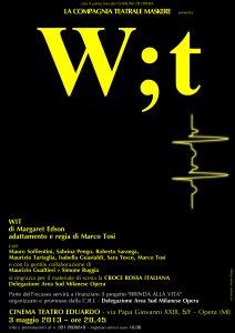Wit 3 5 13 Opera Locandina