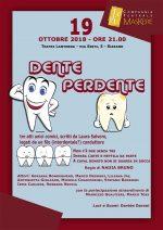 19 10 18 Siziano - Dente perdente