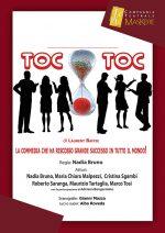 16 1 2021 Gorizia - TOC TOC - annullato